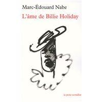 L'âme de Billie Holiday