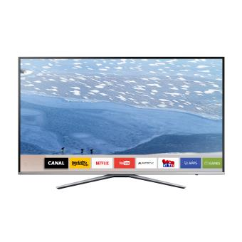 tv samsung ue65ku6400 uhd 4k t l viseur lcd 56 et plus achat prix fnac. Black Bedroom Furniture Sets. Home Design Ideas
