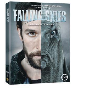 Falling SkiesFalling Skies Saison 5 DVD
