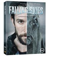 Falling skies saison 5