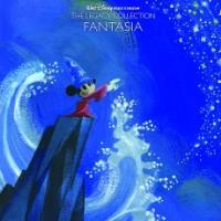 Fantasia : The Legacy collection - 4 CD Digipack Tirage Limité