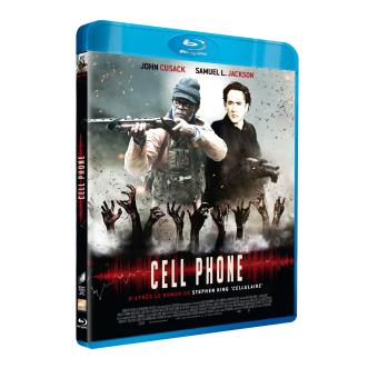 Cell Phone Blu-ray
