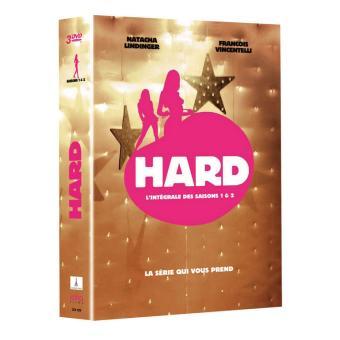 HardHard - Coffret des Saisons 1 et 2