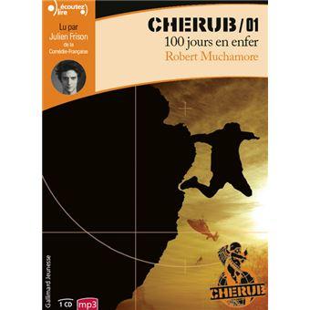 CherubCHERUB CD,01