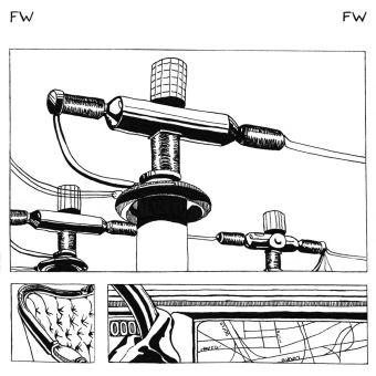 FORTH WANDERERS/LP ORANGE-LOSER ED