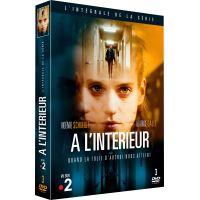 A l'intérieur Saison 1 DVD