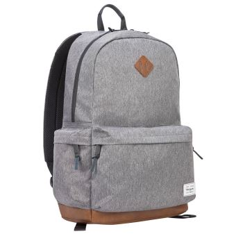 "Targus Strata Backpack 15.6"" 2017 TSB93604GL-70 - Grey"