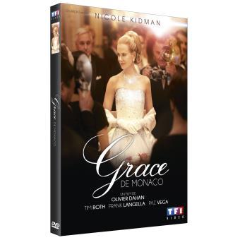 Grace De Monaco DVD