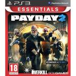Payday 2 Essentials PS 3