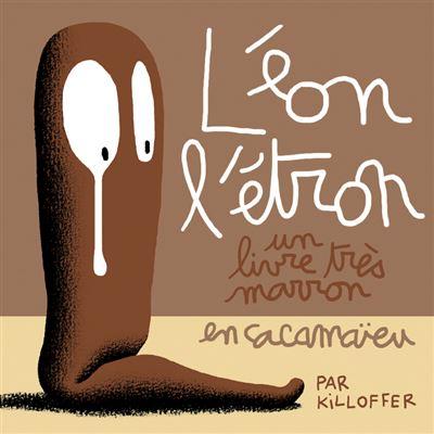 Leon l'etron (grand format)