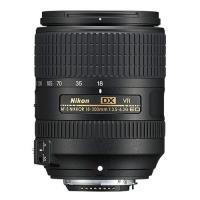 Objectif reflex Nikon AF-S DX NIKKOR 18-300 mm f/3,5 - 6,3G ED