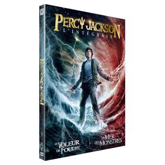Percy JacksonPercy jackson 1 et 2/coffret