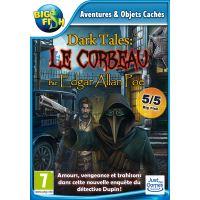 Dark Tales Le Corbeau par Edgar Allan Poe PC