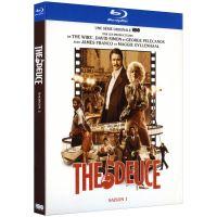 The Deuce Saison 1 Blu-ray