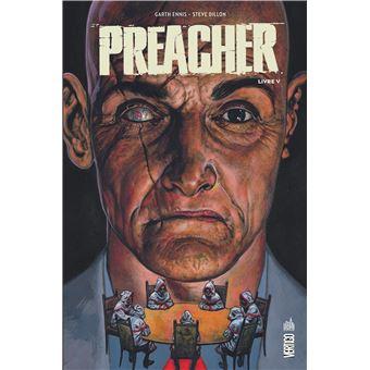 Preacher - Preacher, T5