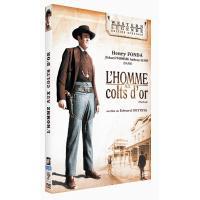 L'Homme aux colts d'or DVD