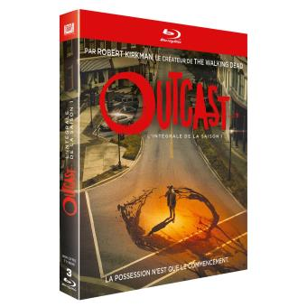 OutcastOUTCAST S1-FR-BLURAY