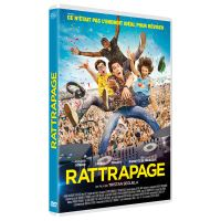 Rattrapage DVD