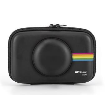 Etui Polaroid en Mousse EVA Noir pour Snap et Snap Touch