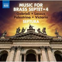 Music for Brass Septet Volume 4