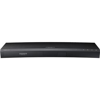 Lecteur Blu-ray Incurvé Samsung UBD-M7500/XN 4K