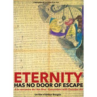 Eternity has no door of escape DVD