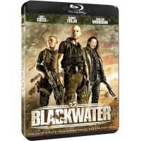 Blackwater Blu Ray