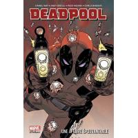 Deadpool t01 : une affaire epouvantable