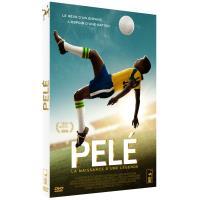 Pelé naissance d'une légende DVD