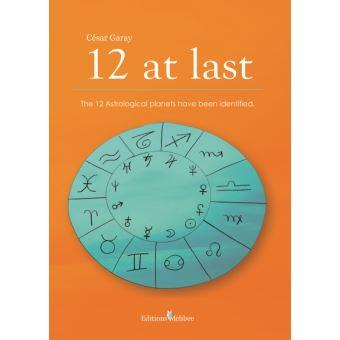 12 at last
