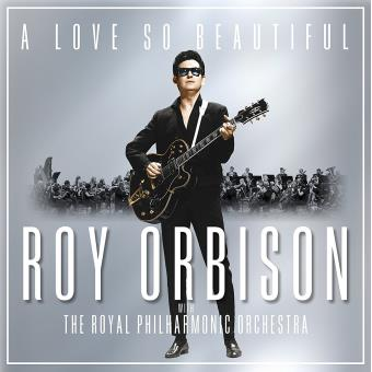 A LOVE SO BEAUTIFUL: ROY ORBISON/LP