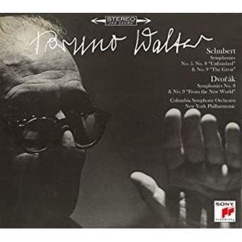 Schubert Symphonies No 5