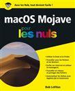 Pour les nuls - MacOS 10.14 Pour les Nuls