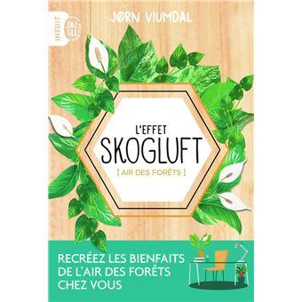 Skogluft, l'air des forêts