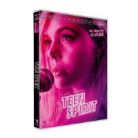 Teen Spirit DVD