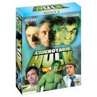 L'Incroyable Hulk - Coffret intégral de la Saison 6