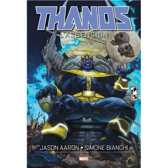 ThanosThanos: L'ascension de Thanos