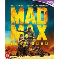 MAD MAX: FURY ROAD-BIL-BLURAY