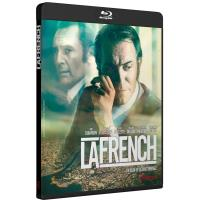 La French Blu-ray