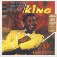 Blues in my Heart - LP 180g