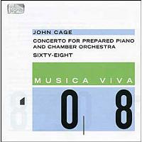 Concerto For Prepared Pia