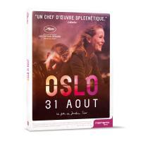 Oslo, 31 août DVD