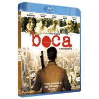 Boca - Blu-Ray