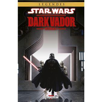 Star WarsStar Wars - Dark Vador Intégrale Volume I