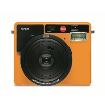 Appareil photo instantané Leica Sofort Orange