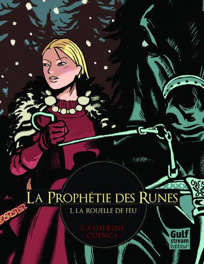 La Prophétie des Runes - tome 2 L'Enigme sarmate