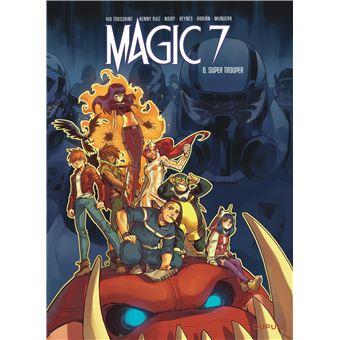 Magic 7Magic 7 - Super Trouper