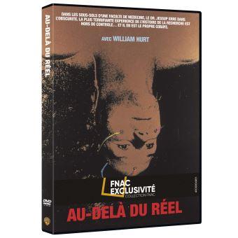 Au-delà du réel Exclusivité Fnac DVD