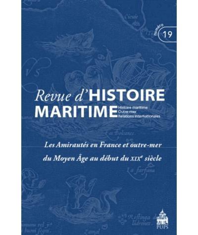 Revue histoire maritime n 19 2014 2