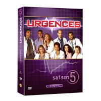 Urgences - Coffret intégral de la Saison 5